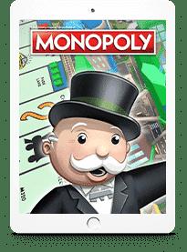Monopoly Pogo game
