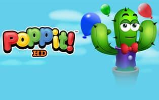 Poppit Pogo Game