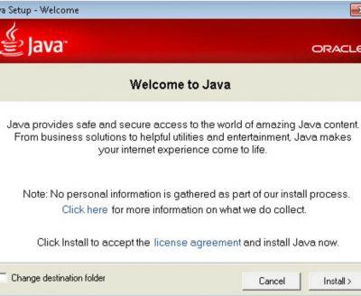 java-runtime-environment-windows